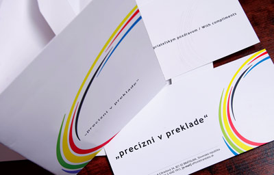 TRANSLATA STATIONERY by ~ivankasaj